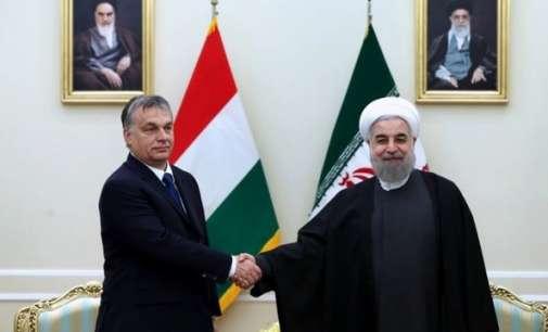 Унгарија со Иран ќе гради помал нуклеарен реактор
