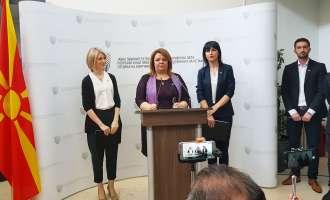 "СЈО пред Велигден поднело обвинение против Талески за ""Транспортер"""