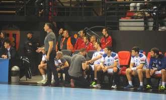 ППД Загреб го отпушти тренерот пред полуфиналето со Вардар
