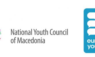 Европскиот младински форум и Националниот младински форум на Македонија со осуда на насилствата
