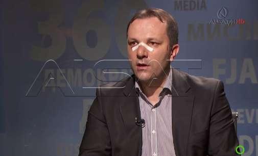 Оливер Спасовски: Добиваме закани дека ќе бидеме заколени
