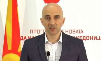 СДСМ: Не е точно дека БЕСА ги повлекла потписите за поддршка на нова влада