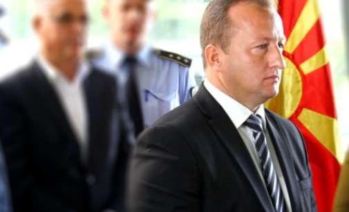 Нухиу оставка ќе му понудел на својот лидер