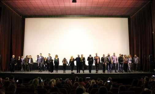 """Втора премиера на """"Ах љубов моја"""" на Коле Ангеловски"""