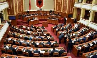 Албанија го усвои законот за правата на малцинствата