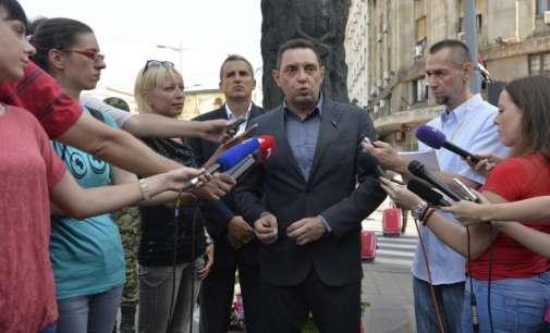Србија: Рама со закани од војна сака да ја уцени ЕУ