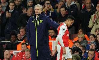 Венгер верува дека Алексис ќе остане во Арсенал