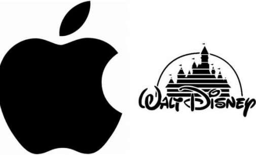 Епл заинтересиран да го преземе Дизни