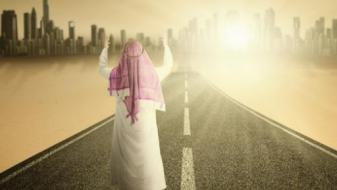 Арапите: Нафтата повеќе не е наш број 1