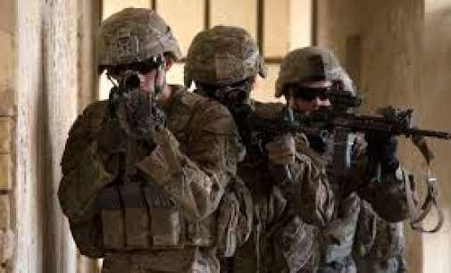 Милитантната сигурност државите во светот ги чини неверојатни 1.686 милијарди долари