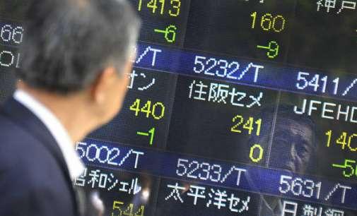 Азиски берзи: Пад на индексите, нафтата расте