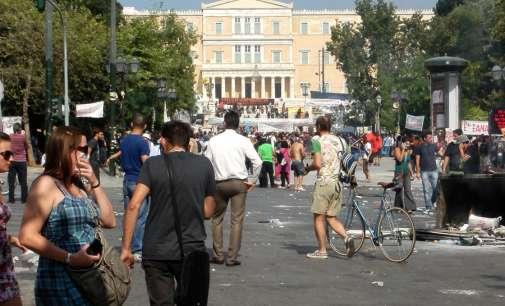 Србија ќе ги црпи грчките искуства за интеграција во ЕУ