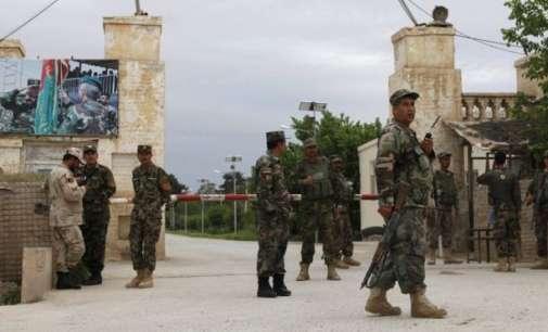 Најнов биланс: Над 100 убиени и ранети во воената база на северот на Авганистан