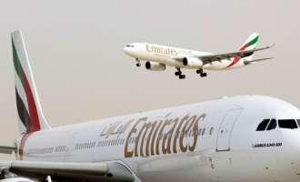 Emirates го намалува бројот на летови за САД