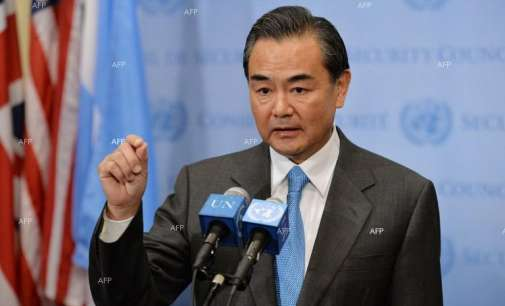 """Кина дијалогот и преговорите се """"единственото точно решение"""" за Северна Кореја"""