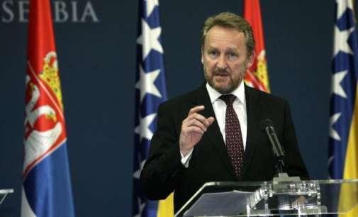 Изетбеговиќ: Вучиќ е сериозен и моќен политичар, не сака да го втурне својот народ во конфликт