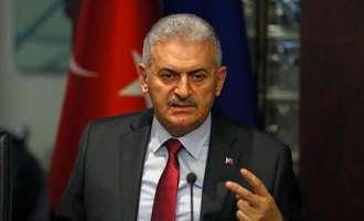 Јилдирим ја повика опозицијата да ги почитува резултатите од референдумот