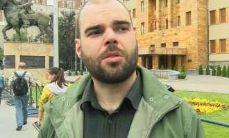 Богдан Илиевски: Не ги познавам напаѓачите и не чувствувам одговорност (ВИДЕО)