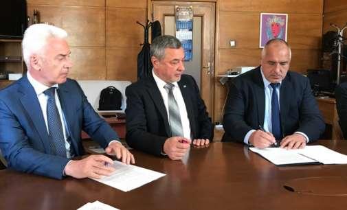 Бугарија следната седмица добива нова влада, финишираат преговорите помеѓу ГЕРБ и Обединетите патриоти