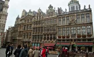 Децата во Белгија се жртви на сексуална злоупотреба