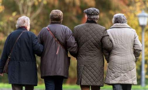 Можен пад на германската економија, сè повеќе работници заминуваат во пензија