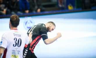 Канељас МВП на завршниот турнир во СЕХА лигата