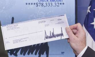 Трамп својата плата за првиот квартал ја донираше на националните паркови
