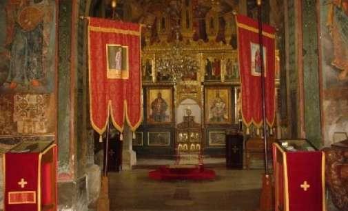 Арамија ограбувал цркви низ демирхисарско