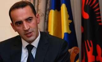Даут Харадинај се заканил со етничко чистење на Косово