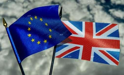 Политико: Велика Британија ги блокира буџетските преговори со ЕУ
