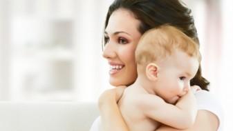 Децата родени со царски рез со зголемен ризик за вишок килограми