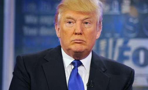 Доналд Трамп ќе го преиспитува законот за одданочување