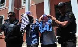 Hurriyet: Грчки апелационен суд ќе ја ревидира одлуката за екстрадиција на турските војници, кои побараа засолниште јулскиот преврат