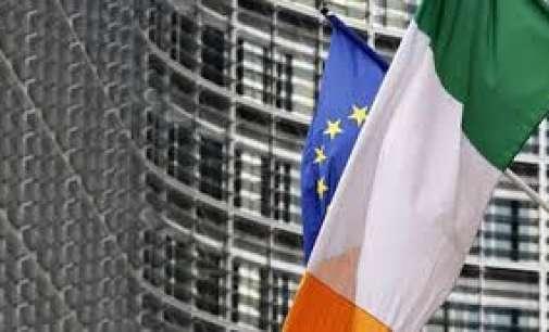 ЕУ би можела да ја прифати можноста за обединета Ирска во рамките на Унијата