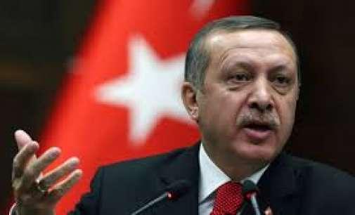 Меркел: Туск се стреми за разговори со Ердоган
