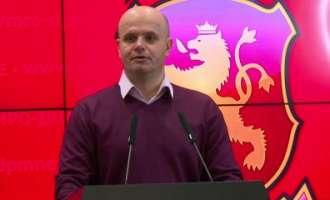 ВМРО-ДПМНЕ: Нема да се откажеме од деловничкото право на дебата во Собранието