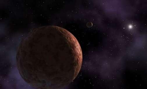 Откриена атмосфера околу земјовидна егзопланета