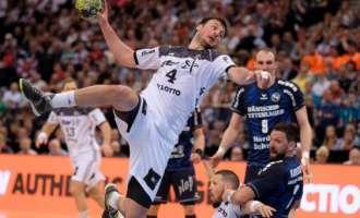 Фленсбург остана без трофејот во Купот