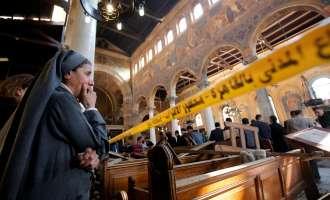 Египетскиот претседател прогласи вонредна состојба во земјата