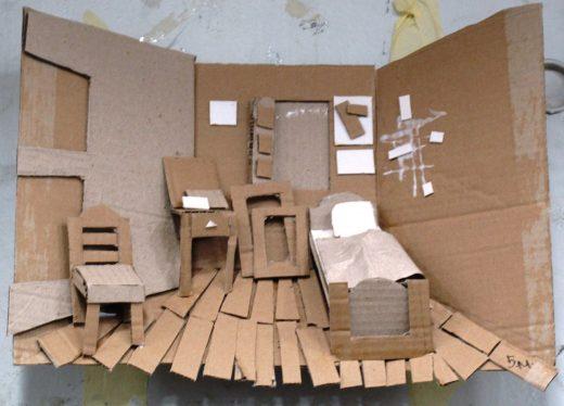 Собата на Ван Гог во еко дизајн