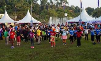 Активности на HWPL во Камбоџа и Малезија: Мировни кампови, форуми и фестивали