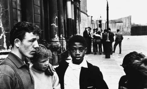 Лондон: Фотографот што пет години сликаше една улица