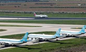 Грција даде под концесија 40 аеродроми