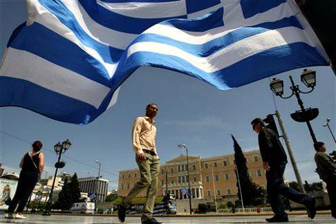 Сѐ повеќе Грци сакаат да останат во странство