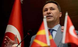 Груевски за Blic: Искра во една земја може да го запали Балканот