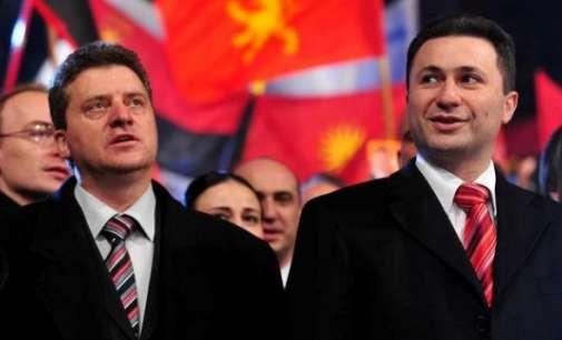 Шпигел: ЕУ планира санкции против Македонија