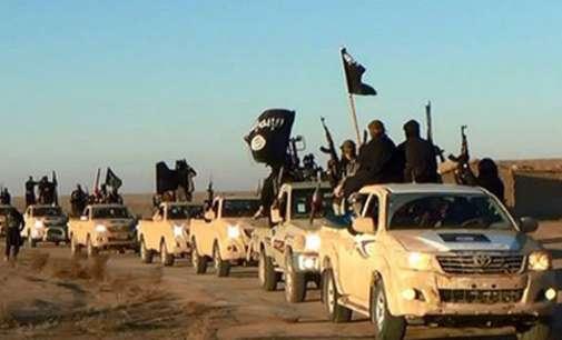 Исламска држава води преговори за спојување со други терористички групи