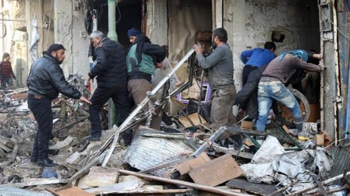 Иран бара независна истрага за хемискиот напад во Сирија