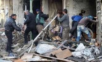 Нападот во Идлиб како увертира во тотална војна во Сирија