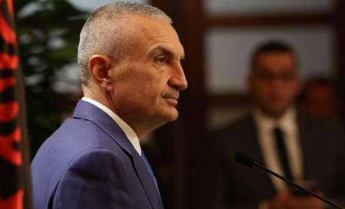 Постигната согласност, Мета ќе биде новиот претседател на Албанија